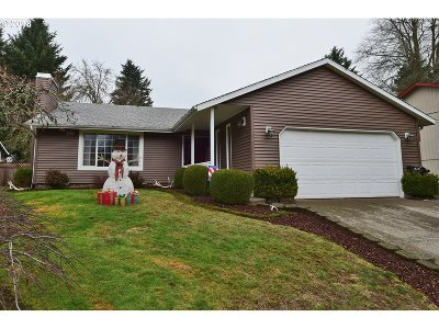 West Linn Single Family Home For Sale: 1140 Bexhill St