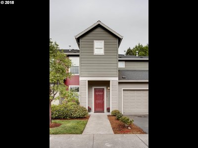 Gresham Condo/Townhouse For Sale: 4602 SW 11th St