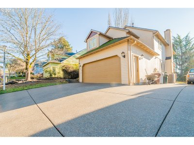 Happy Valley Single Family Home For Sale: 11840 SE Timber Valley Dr
