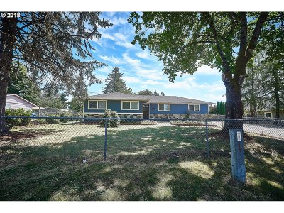 Damascus, Boring Single Family Home For Sale: 14710 SE Wy East Ave