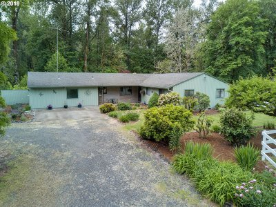 Eagle Creek OR Single Family Home For Sale: $699,000