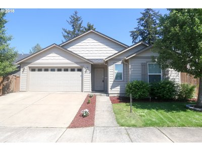 Springfield Single Family Home For Sale: 561 S 48th Pl