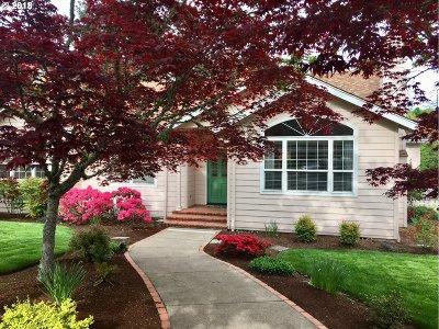 Eugene Single Family Home For Sale: 3999 Brae Burn Dr