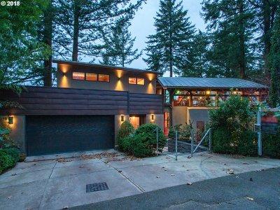 Single Family Home For Sale: 4183 SW Greenleaf Dr