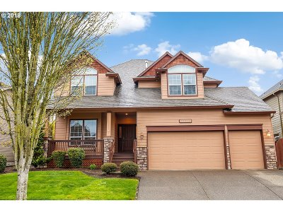Tualatin Single Family Home For Sale: 22511 SW 106th Ave