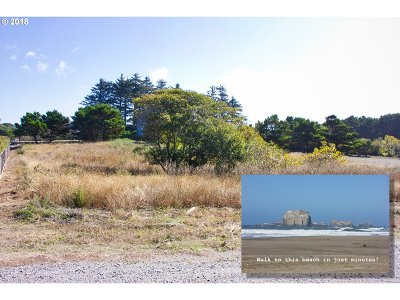 Bandon Residential Lots & Land For Sale: Beach Loop Dr