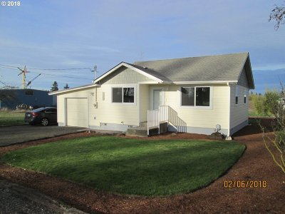Woodburn Single Family Home For Sale: 7189 Highway 219