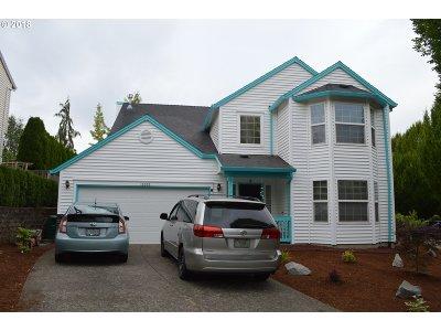 Single Family Home For Sale: 15395 SE Bradford Rd