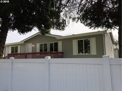 Vancouver Single Family Home For Sale: 13401 NE 28th St