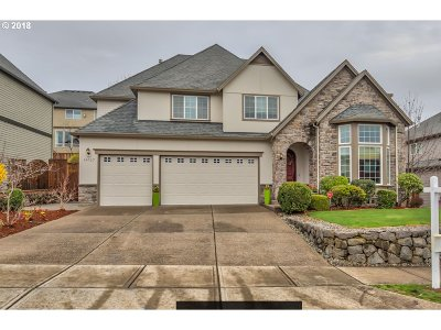 Milwaukie, Clackamas, Happy Valley Single Family Home For Sale: 14727 SE Frye St