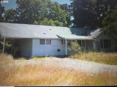 Eugene Single Family Home For Sale: 34907 Seavey Loop Rd