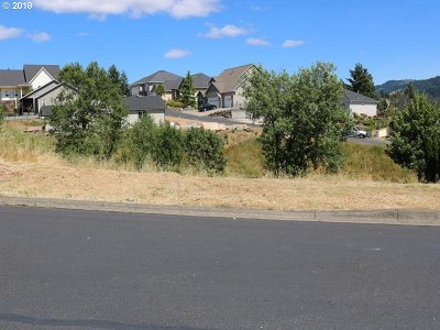 Sutherlin Residential Lots & Land For Sale: 694 Divot Loop #107