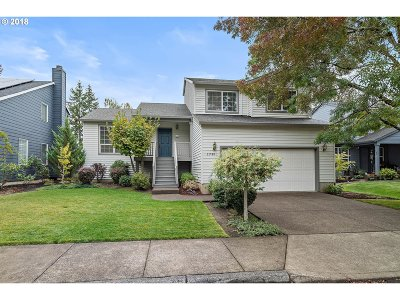 Sherwood Single Family Home For Sale: 21780 SW Roellich Ave