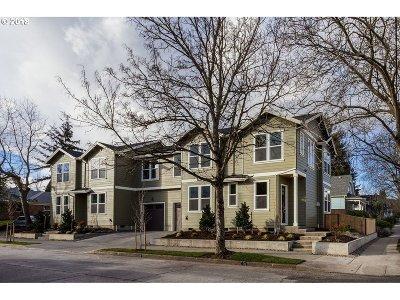 Multi Family Home For Sale: 4007 NE 15th St
