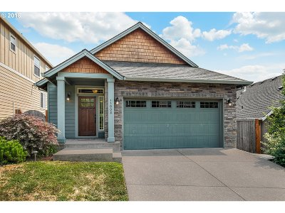 Happy Valley Single Family Home For Sale: 15008 SE Shaunte Ln