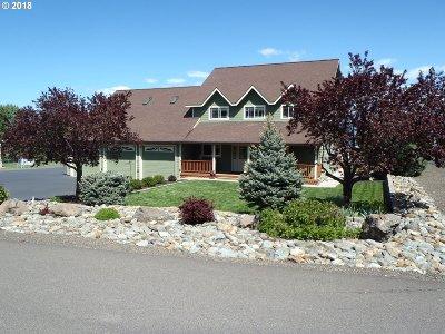 la grande Single Family Home For Sale: 213 S 18th St