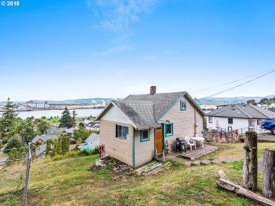 Rainier Single Family Home For Sale: 425 E St