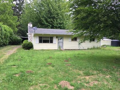 Single Family Home Pending: 8465 Duncan Island Rd