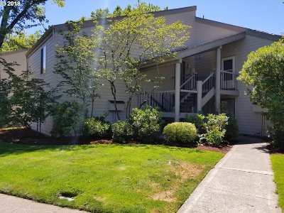 Beaverton OR Condo/Townhouse For Sale: $209,900