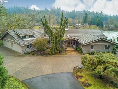 West Linn Single Family Home For Sale: 268 SW Forest Cove Rd