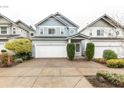 Beaverton Single Family Home For Sale: 14680 SW Grebe Ln