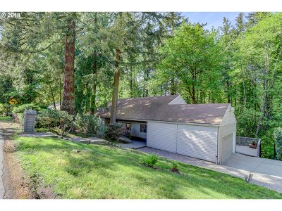 Single Family Home For Sale: 10895 SW Polsky Rd