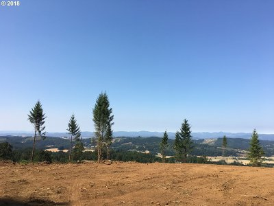 Hillsboro OR Residential Lots & Land Pending: $395,000