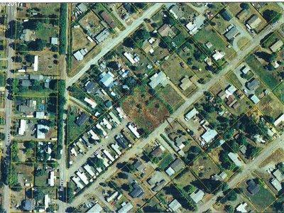 Myrtle Creek Residential Lots & Land For Sale: Cornutt St