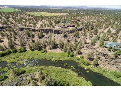 Redmond Single Family Home For Sale: 3333 NW Tetherow Bridge Loop