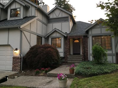 Vancouver WA Single Family Home For Sale: $475,000