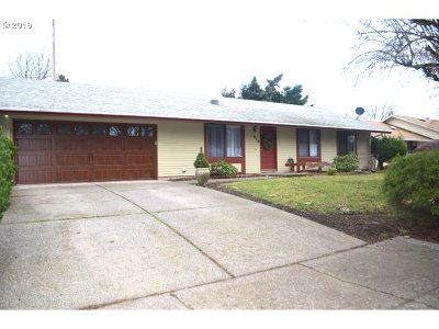Vancouver Single Family Home For Sale: 813 SE 132nd Ave