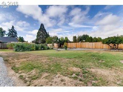 Molalla Residential Lots & Land For Sale: 724 W Heintz St #Par.2