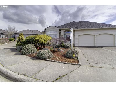 Portland Single Family Home For Sale: 4114 NW Niblick Pl