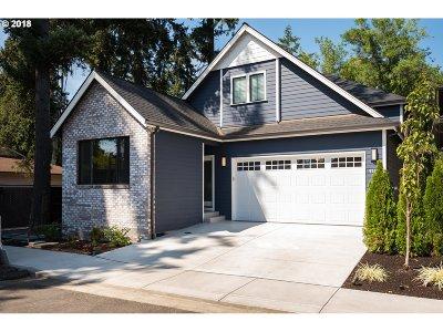 Beaverton, Aloha Single Family Home For Sale: 9771 SW Carmina Ln