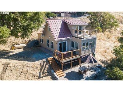 Lyle Single Family Home For Sale: 604 Spokane St
