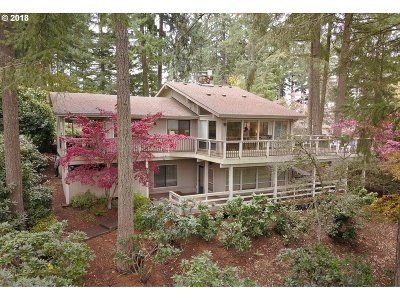 Eugene Single Family Home For Sale: 3815 Spring Blvd