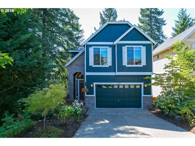 Tualatin Single Family Home For Sale: 22883 SW Cowlitz Dr