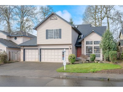 Tigard Single Family Home For Sale: 15369 SW 81st Ave