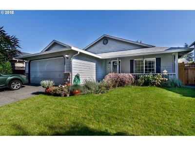Vancouver WA Single Family Home For Sale: $325,000