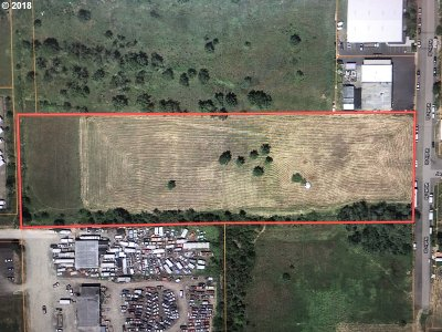 Eugene Residential Lots & Land For Sale: Wallis St #3400