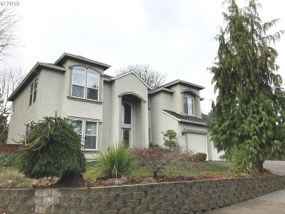 Tigard Single Family Home For Sale: 14511 SW 139th Ave