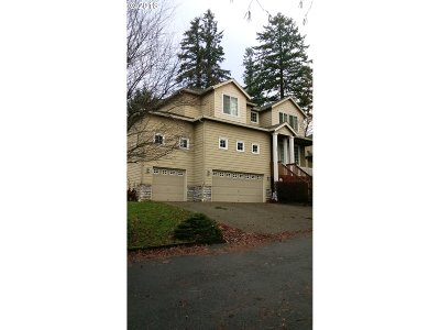 Washougal Single Family Home For Sale: 788 53rd St