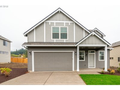 Newberg Single Family Home For Sale: 3960 N Grace Dr