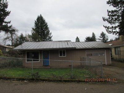 Single Family Home Pending: 418 SW Forest Rd