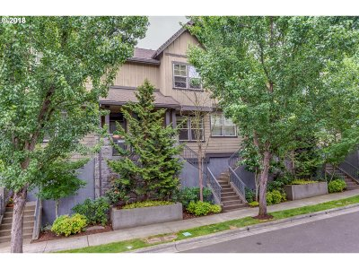 Portland Single Family Home For Sale: 628 SW Rustica Ter