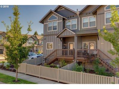 Clackamas County Single Family Home For Sale: 15366 SE Eckert Ln