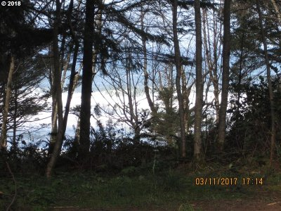 Arch Cape, Cove Beach Residential Lots & Land For Sale: Ray Brown #1504