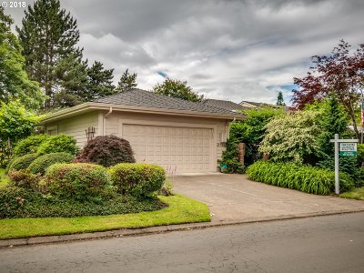 Wilsonville Single Family Home For Sale: 31725 SW Old Farm Rd