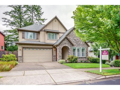 Tigard Single Family Home For Sale: 12755 SW Winterview Dr