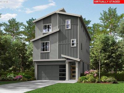 Single Family Home For Sale: 16820 SE Fox Glen Ct